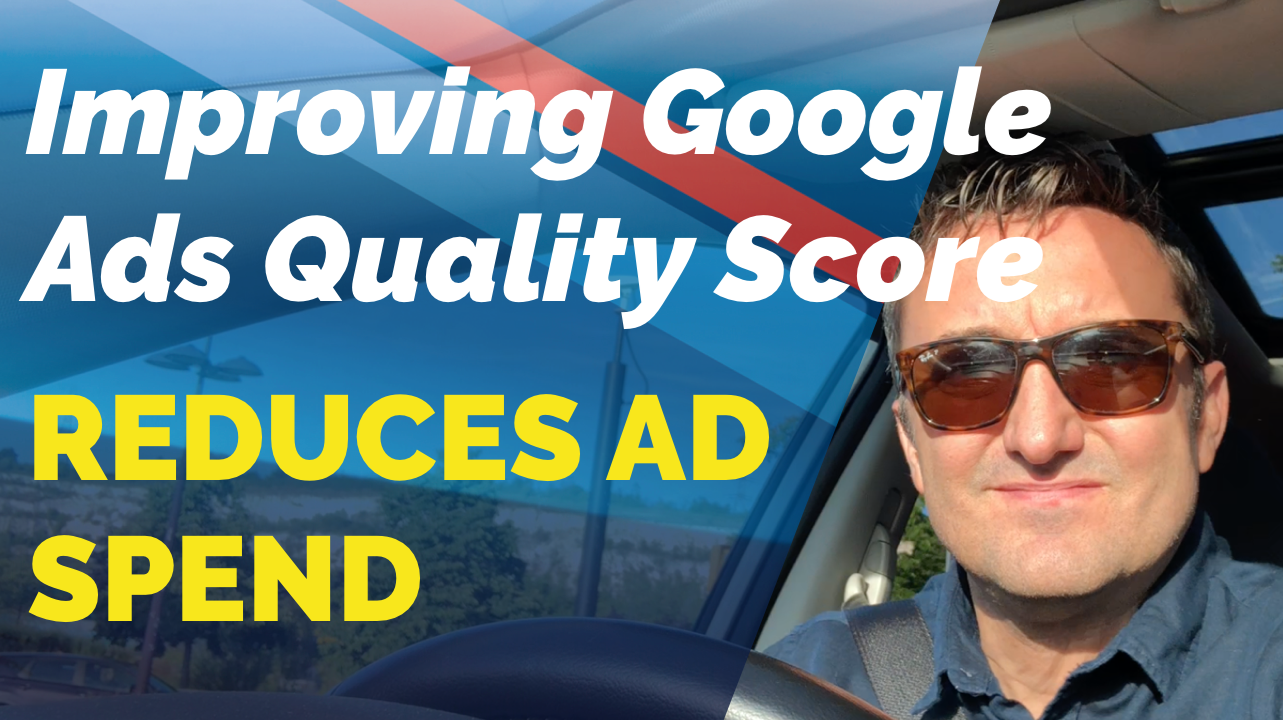 Improving your PPC quality score